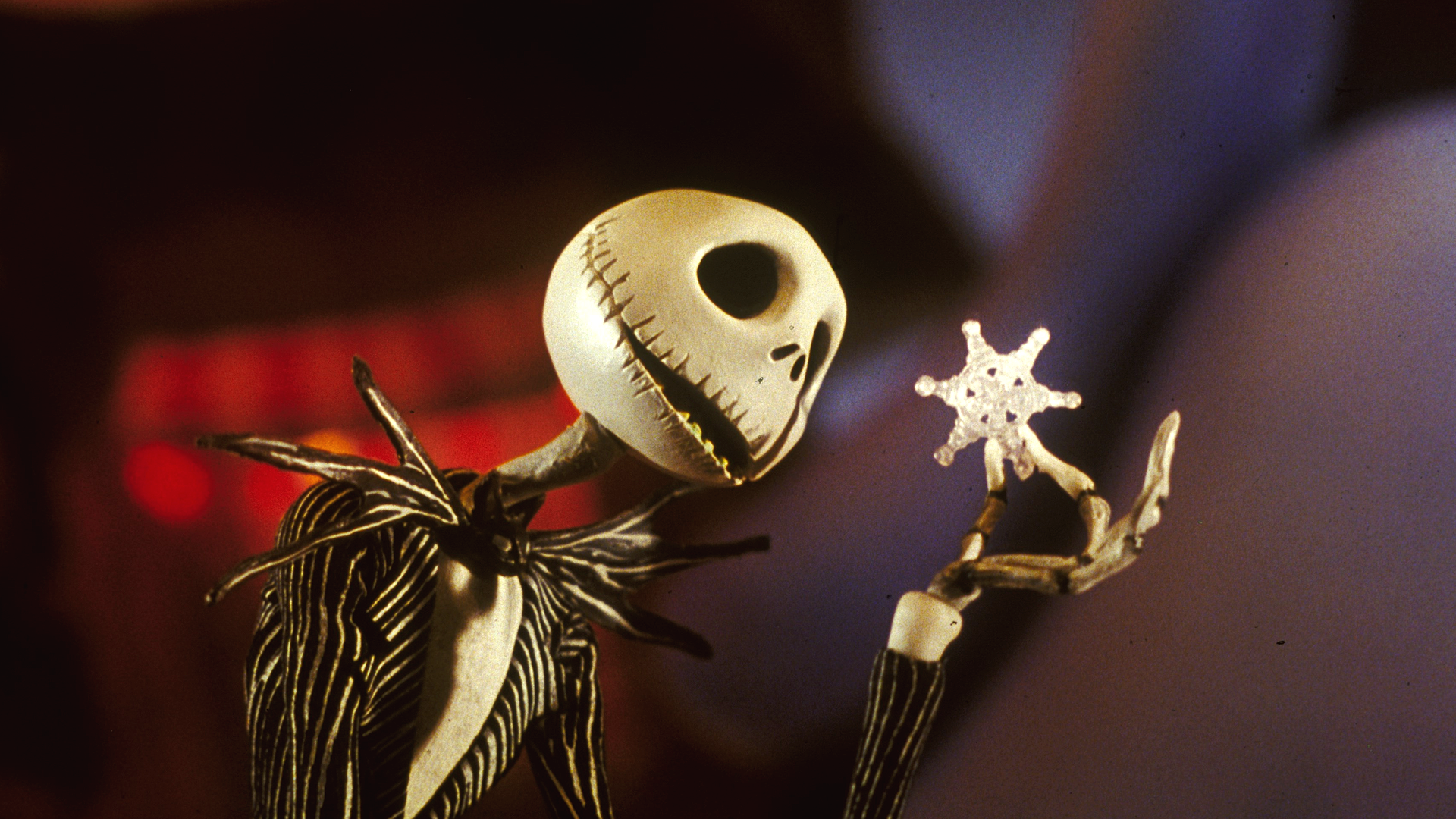 Virgin Media Store | The Nightmare Before Christmas